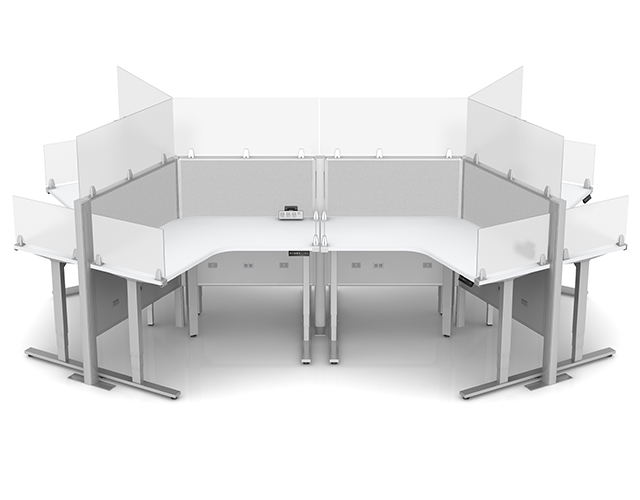 Pravata Desktop Dividers